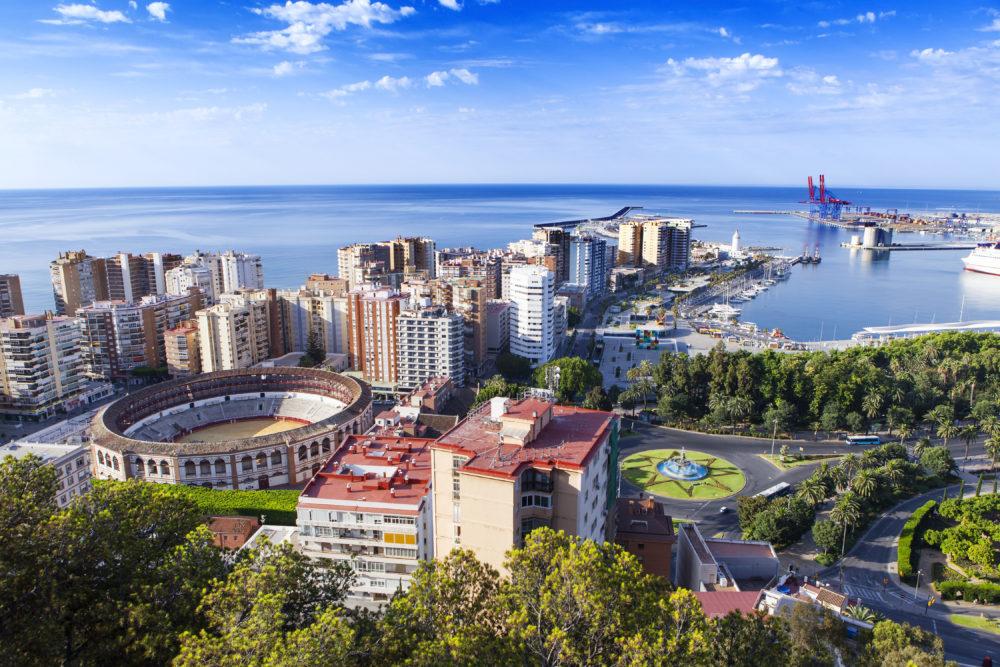 Costa Málaga